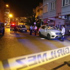 Antalya'da silahlı saldırı: 1 yaralı