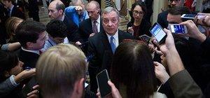ABD'deki bütçe krizi hükümeti kapatabilir