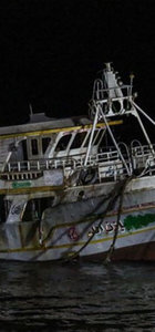 Mısır'da batan göçmen teknesi denizden çıkarıldı