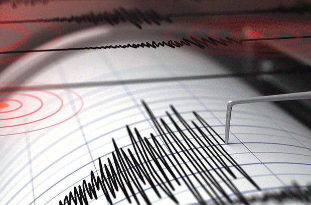 Uzmanlardan deprem açıklaması!