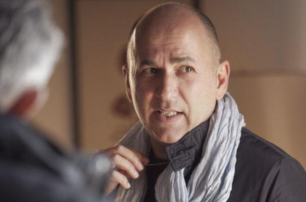 Ünlü yönetmen Ferzan Özpetek evlendi