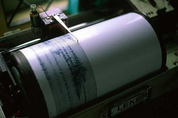 Son Dakika! Muğla'da 5.2 büyüklüğünde deprem | Son depremler
