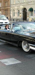 60'lı yılların efsane arabaları