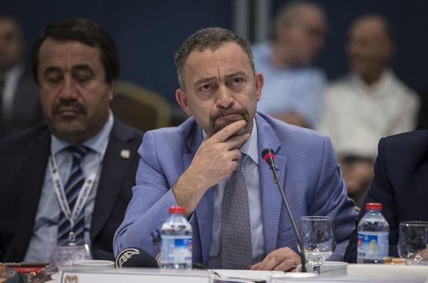 Ümit Kocasakal aday olmayacak | İstanbul Barosu seçimleri ne zaman?