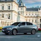 Dizel otomatik Fiat Egea Sedan satışa sunuldu