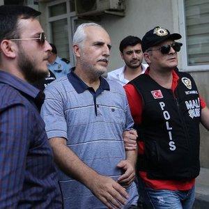FETÖ'den tutuklanan Mutlu'nun oğlu THY'den çıkarıldı