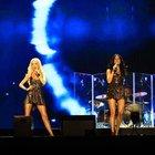 Grup Viagra, Expo 2016'da konser verdi