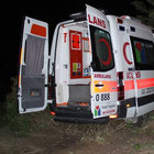 Antalya'da hasta taşıyan ambulan kaza yaptı: 7 yaralı