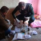Tekirdağ Çorlu'da uyuşturucu operasyonu