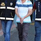 Avcılar'da 26 aracı kundaklayan kişi tutuklandı
