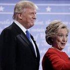 İzlenme rekoru kıran başkanlık tartışması Clinton'a yaradı