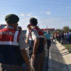 Tekirdağ'da feci kaza: 12 yaralı