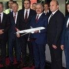 Ulaştırma Bakanı Ahmet Arslan'dan 3. havalimanı açıklaması