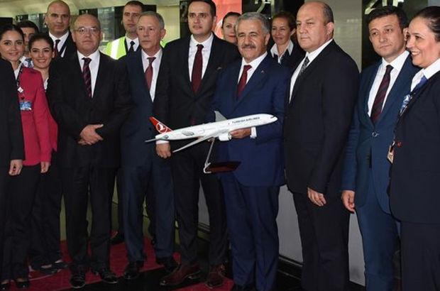 Ulaştırma Bakanı'ndan 3. havalimanı açıklaması