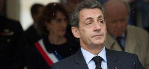 Fransa cumhurbaşkanlığı adayı Nicolas Sarkozy'den İngiltere ve Türkiye açıklaması