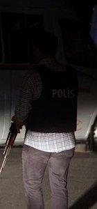 Adana'da polise ses bombalı saldırı