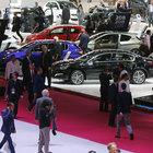 Paris Otomobil Fuarı'nda tanıtılacak otomobil modelleri