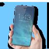 Çinli dev Xiaomi çerçevesiz ekranı iPhone 8'den önce yaptı