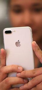 iPhone 8'i şimdiden piyasaya sürdüler!