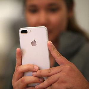 iPhone 8'lerle ilgili yeni iddia