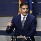 İspanya'da sosyalistler büyük krizde