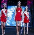 Miss Turkey 2016 T�rkiye Mankenler Krali�esi Yar��mas�