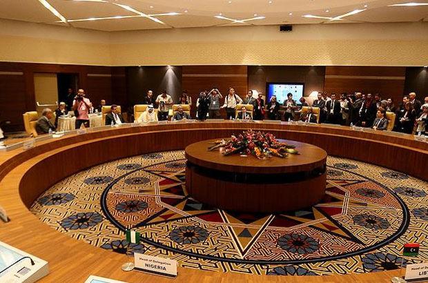 OPEC üyesi ülkelerden petrol kararı