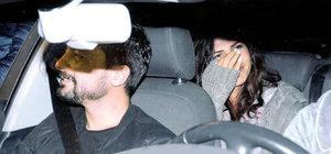Mehmet Erdem'in arkadaşı yüzünü gizledi