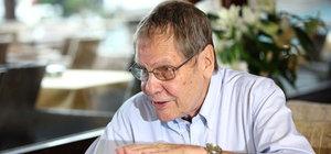 Claus Offe AB'nin krizlerini, kurtuluşunu anlattı