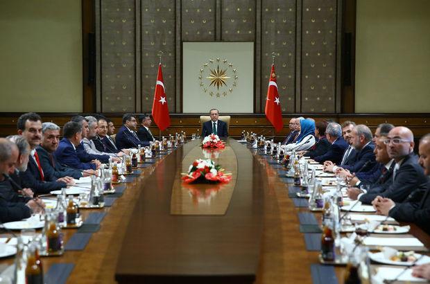 Cumhurbaşkanı Erdoğan: Maarif 193 ülkede olacak