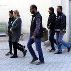 Elazığ'da Karakoçan Belediyesine operasyon