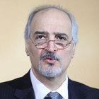 Suriye temsilcisinden Halep sorusuna kahkahalı yanıt