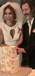 Neslihan Yavuzcan evlendi