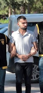 5 yıldır kaçan tecavüz sanığı Niğde'de böyle yakalandı!