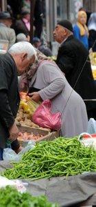 Bülent Tüfenkci: Sebze-meyve ucuzlayacak