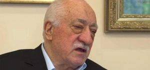 İzmir Başsavcılığından FETÖ elebaşı hakkında 'geçici tutuklama' talebi