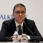 Ali Fuat Taşkesenlioğlu: Bankalar mevduat yarışına girmesin