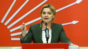 Selin Sayek Böke: FETÖ'nün siyasi uzantıları için komisyon kurulmalı