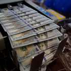 Dolar kritik seviyenin üzerini gördü