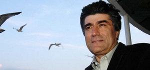 Hrant Dink davasında 4 kişiye yakalama emri