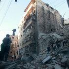 AB'den Halep'e acil yardım çağrısı