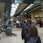 ABD'de tren kazası! 1 ölü, 100'den fazla yaralı