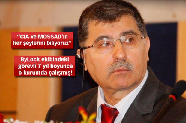 FETÖ imamından flaş iddia; 'Türkiye'de herkes ona bağlı'