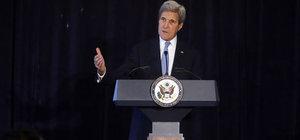 ABD Dışişleri Bakanı John Kerry: Halep'teki saldırıların hiçbir mazereti olamaz