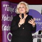 Necip Hablemitoğlu'nun eşi Şengül Hablemitoğlu ifade verdi