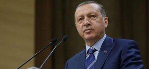 'Cumhurbaşkanı Erdoğan Nobel Barış Ödülü'nü hak ediyor'