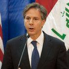 ABD Dışişleri Bakan Yardımcısı Blinken'den Rusya'ya uyarı