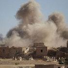 Suriye rejimi İdlib'i vurdu: 20 ölü, 24 yaralı!