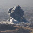 Irak'ta DAEŞ ile mücadele