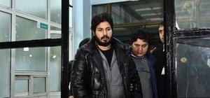Reza Zarrab'ın talebine ret kararı